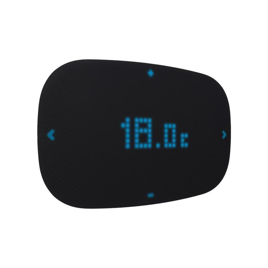 NEW! Remotec ZTS-500 Z-Wave Plus Smart Thermostat