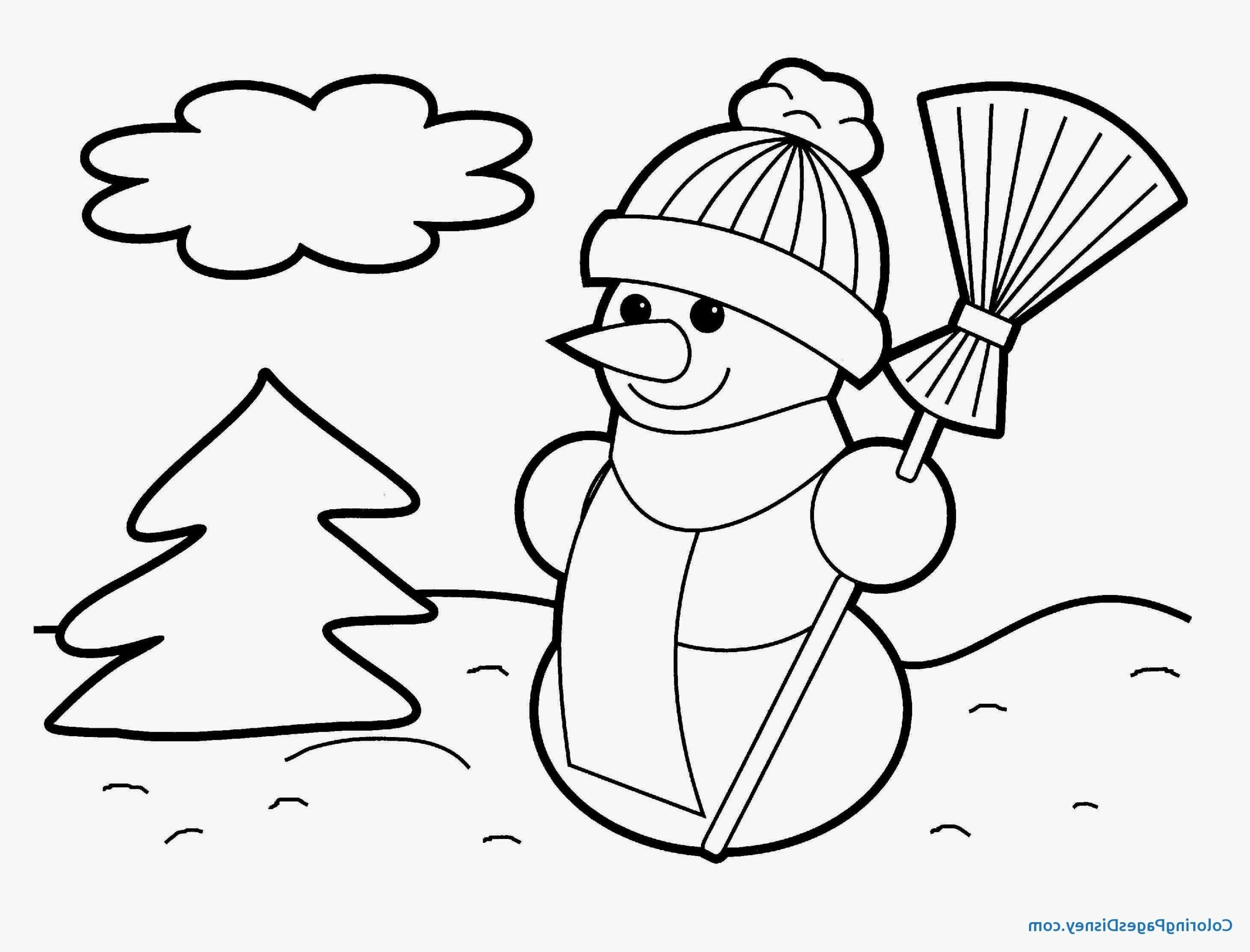 Childrens Christmas Tree Coloring Pages Refrence Alphabet