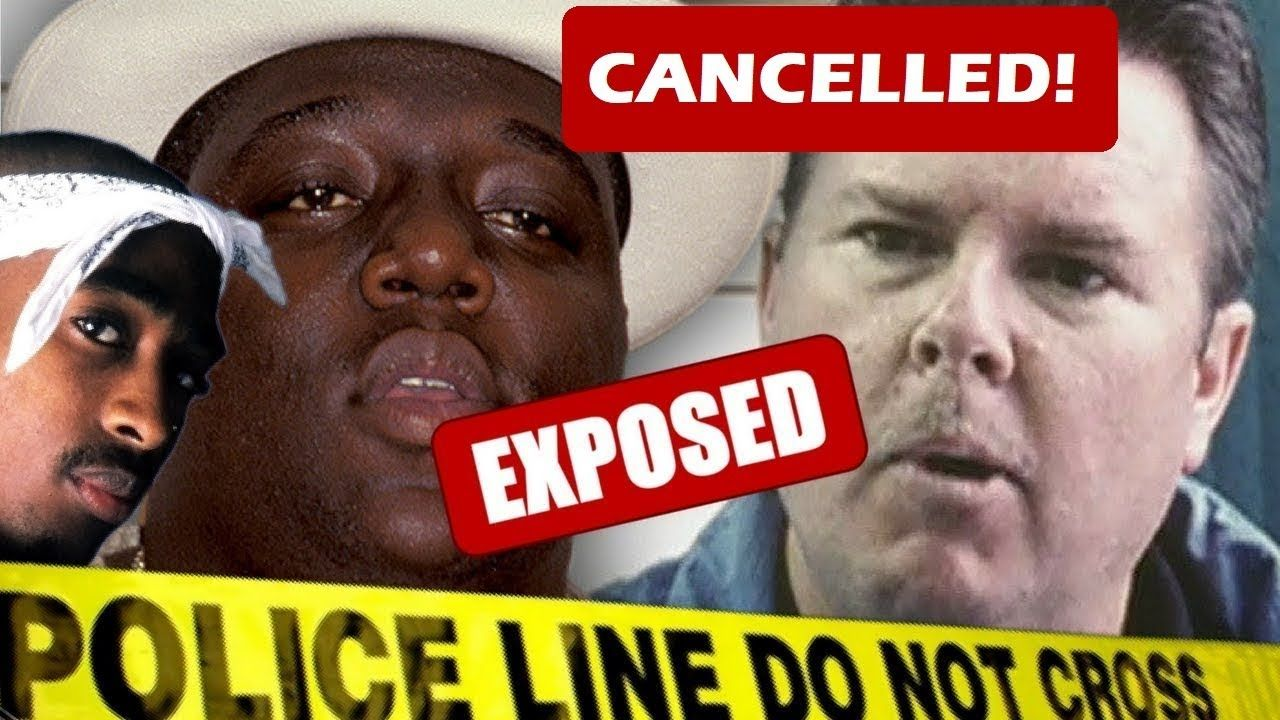 Tupac Biggie Movie Staring Johnny Depp Cancelled Kurt Poole Exclusiv Tupac And Biggie Tupac Johnny Depp