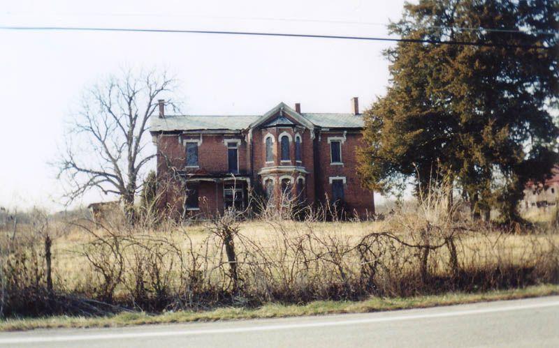 abandoned house archives | Abandoned | Abandoned houses