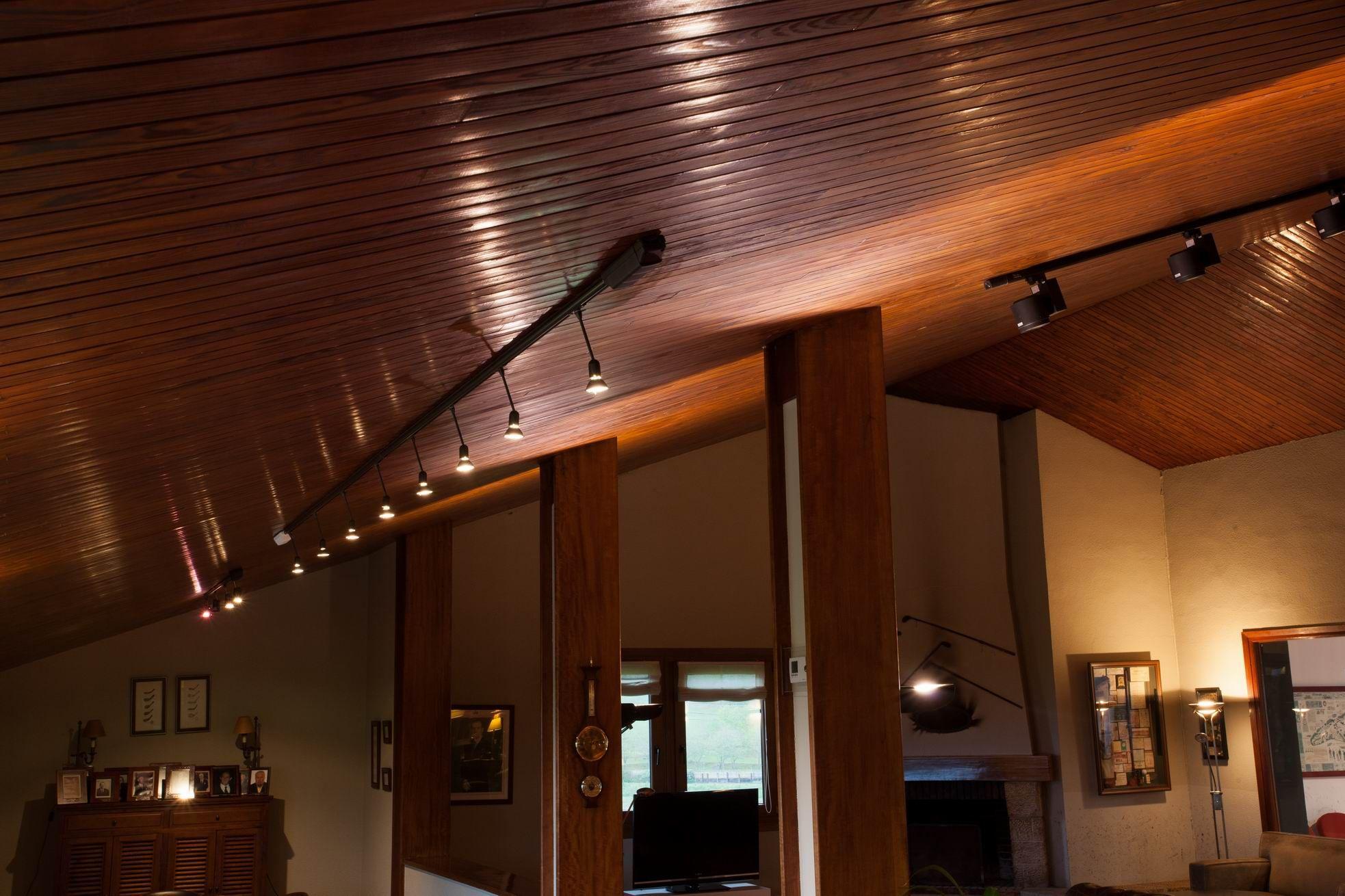 Proyecto de iluminación Club de Golf. #iluminacion #taraluxiluminacion