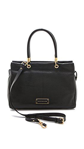 Marc by Marc Jacobs Women's Too Hot to Handle Tote, Black, One Size Marc by Marc Jacobs http://www.amazon.com/dp/B00BZFSDXA/ref=cm_sw_r_pi_dp_P02Eub0996860