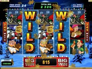 Netent mobile casino games