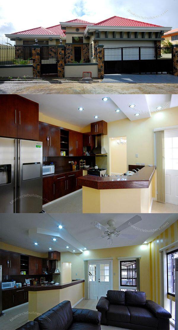 Best Mediterranean Style Bungalow House Bungalow House Plans 400 x 300