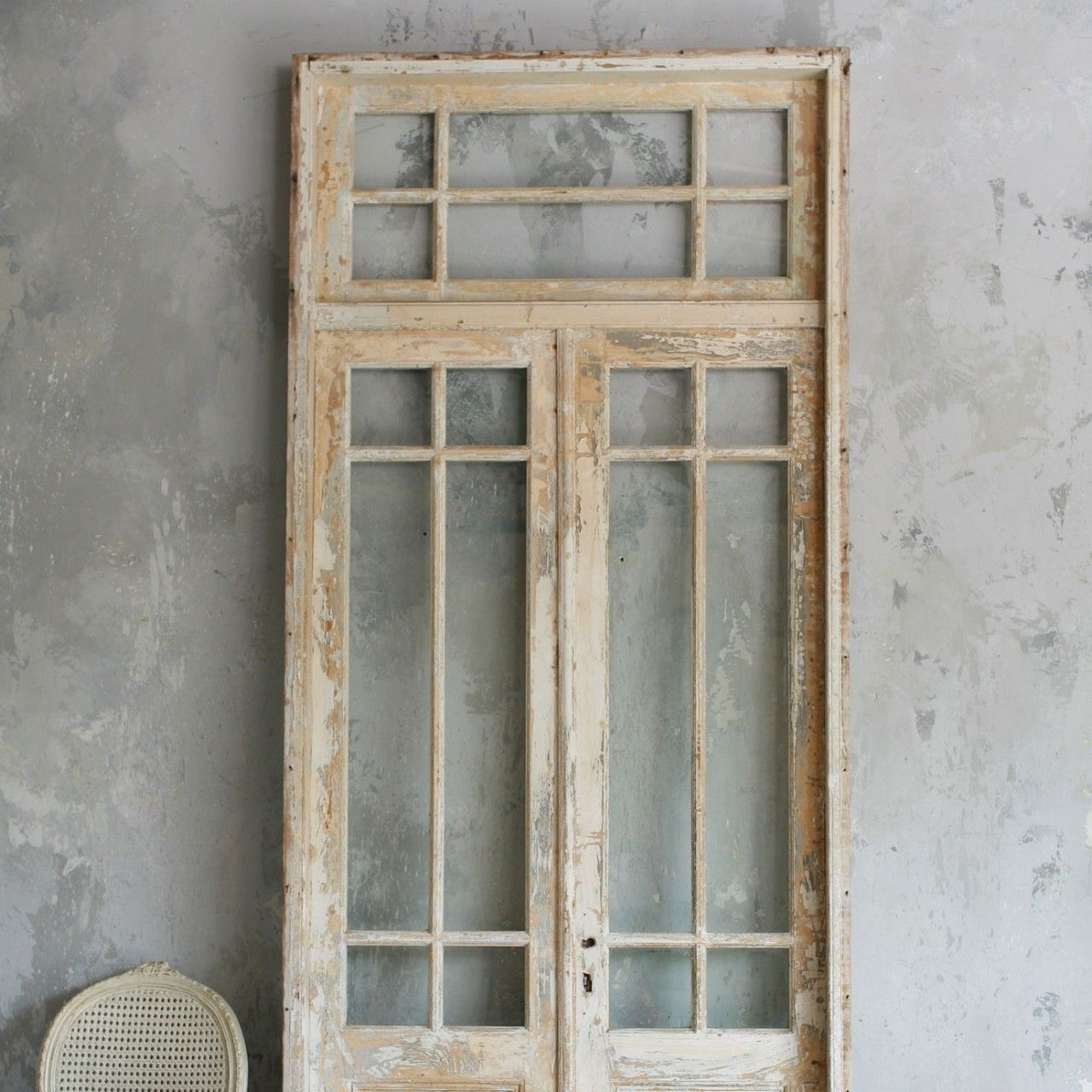 Vintage French Doors Google Search