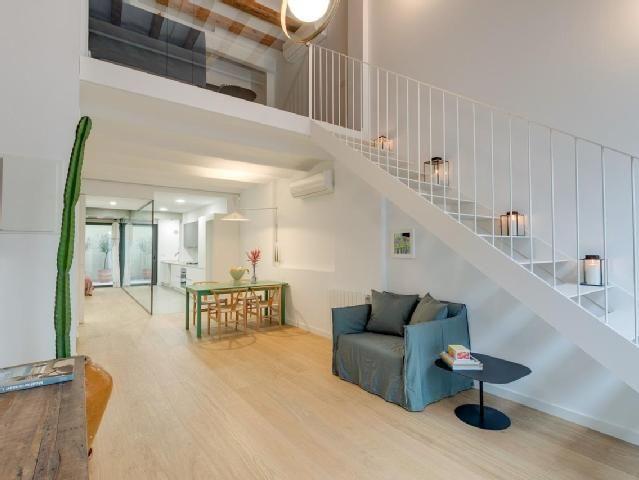 Decoracion escaleras duplex - Escaleras para duplex ...