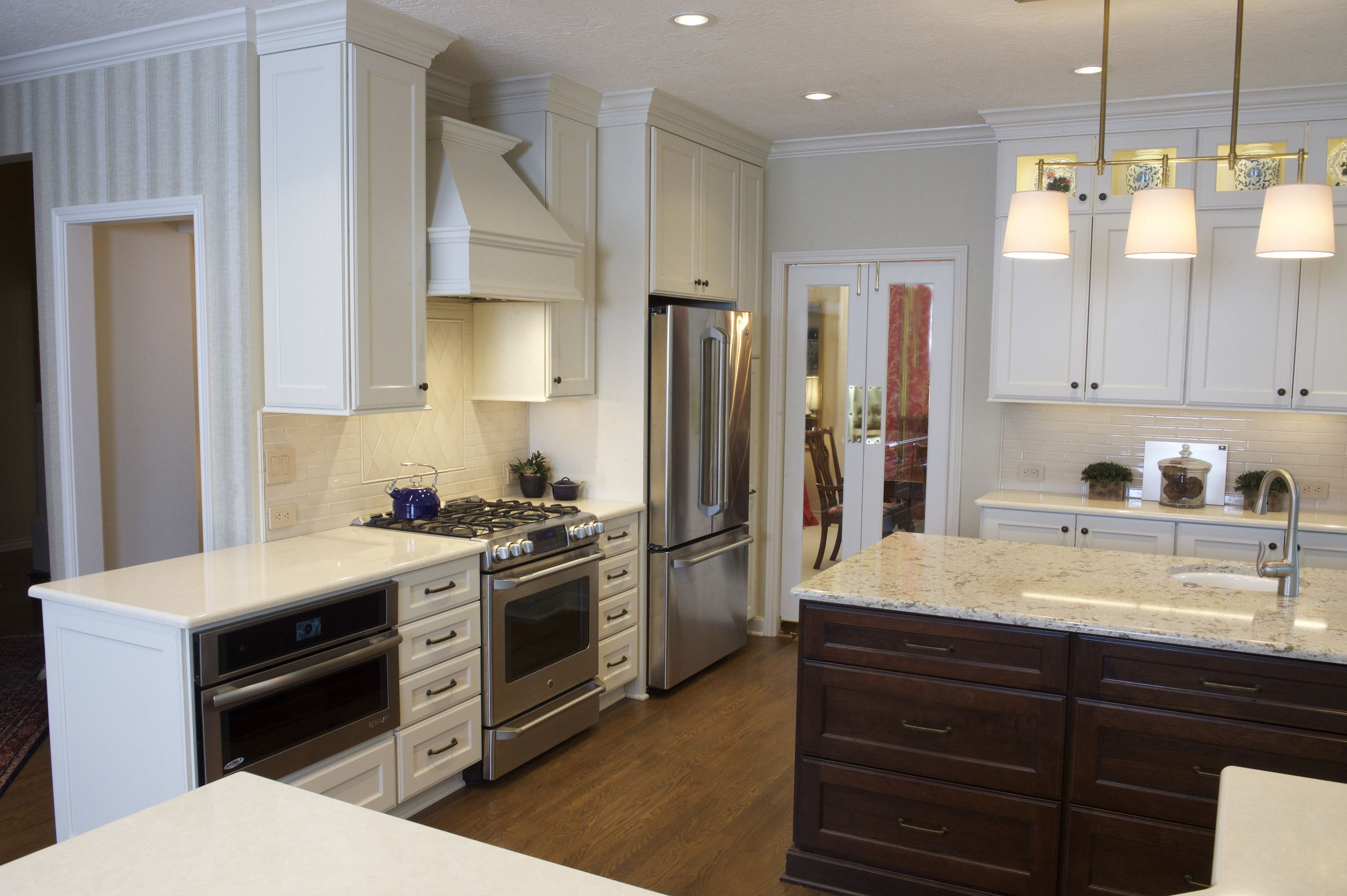 Pin By Parr Cabinet Design Center On West Hills Remodel Kitchen Cabinets Remodel Kitchen