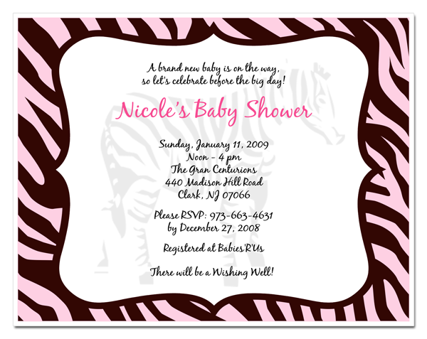 Free printable baby shower invitations for girls zebra print pink free printable baby shower invitations for girls zebra print pink baby shower invitations filmwisefo