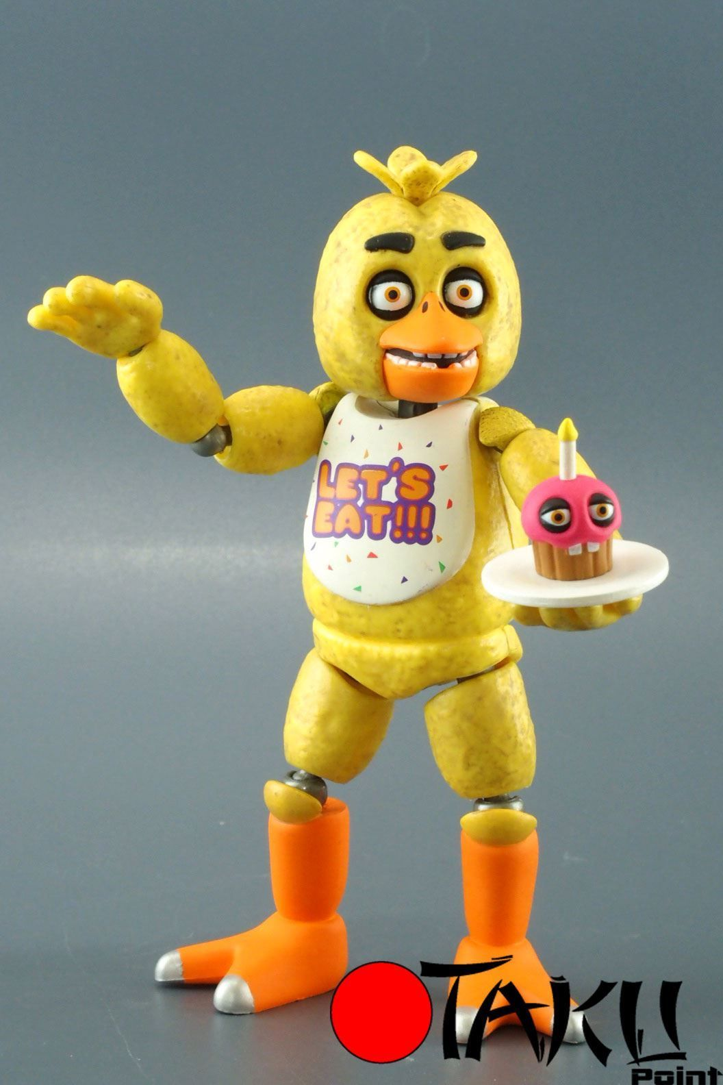 5 Nights At Freddy's Chica five nights at freddy's - funko action figure 13cm - chica