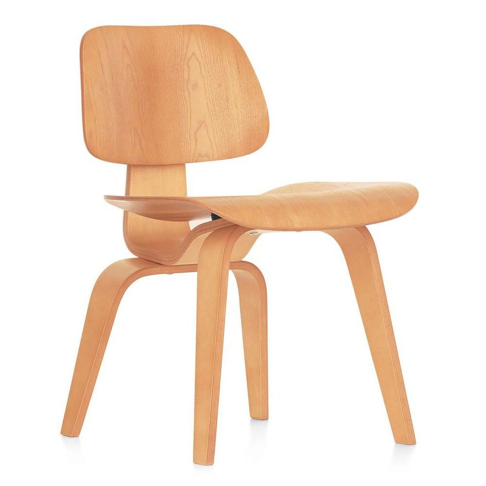 Eames Plywood DCW Chair   Stühle   Pinterest   Plywood, Charles ...