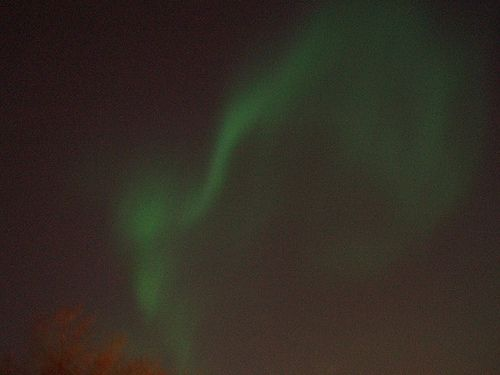 Hiroo - northern lights 4 by AToy, via Flickr