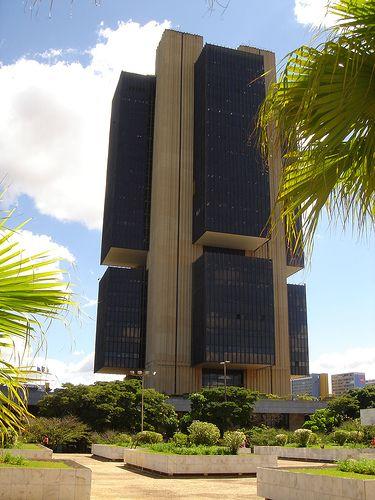 ˚Central Bank - Brazil