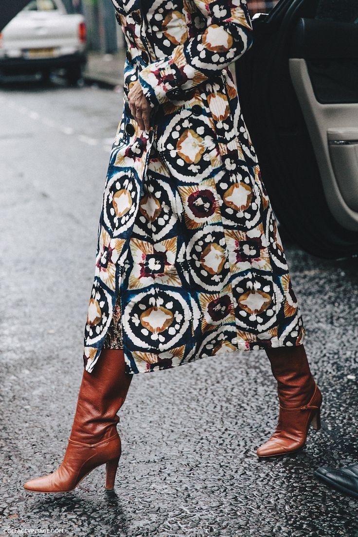 nice Street Style : Street Style   New York & London Fashion Week (Dust Jacket)