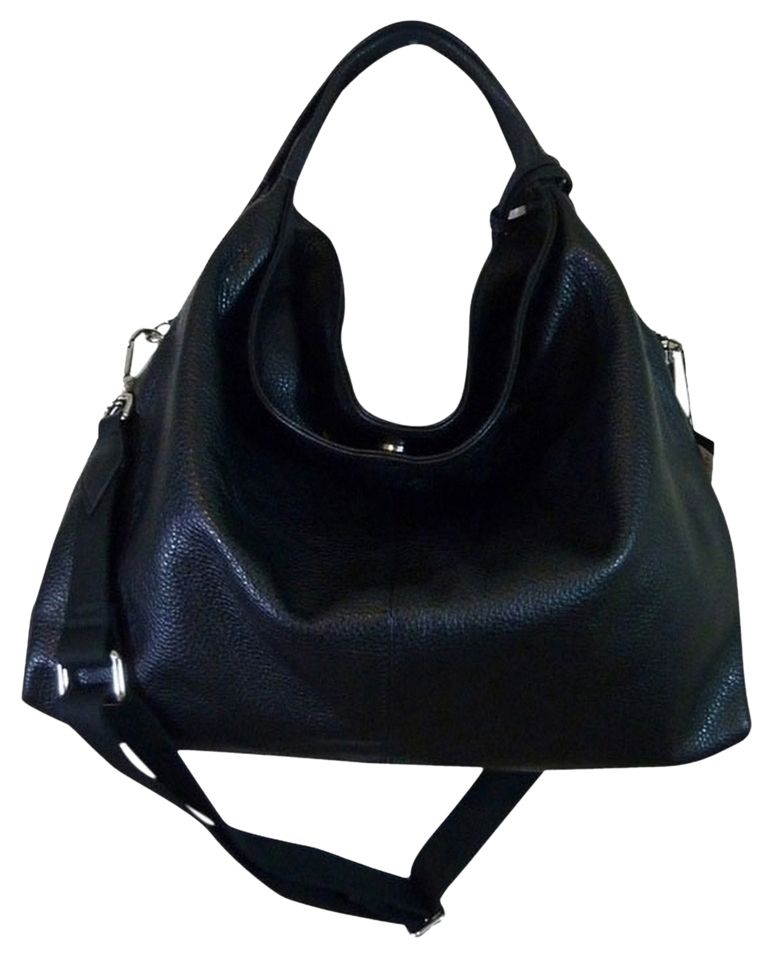 463940b0fa9 Furla Leather M l Elisabeth Hobo Bag. Hobo bags are hot this season! The  Furla Leather M l Elisabeth Hobo Bag is a top 10 member favorite on Tradesy.