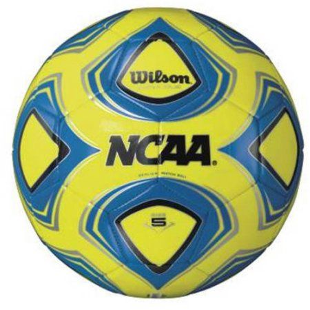 Wilson Ncaa Copia Soccer Ball, Size 5, Multicolor