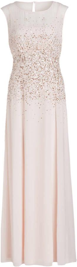 cheap best sale half price Vera Mont Abendkleid rosa | Kleider | Wedding dresses ...