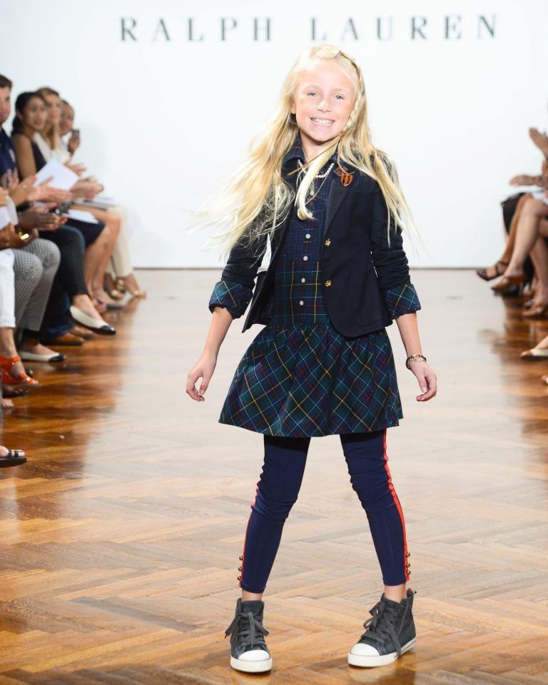 moda infantil ralph lauren