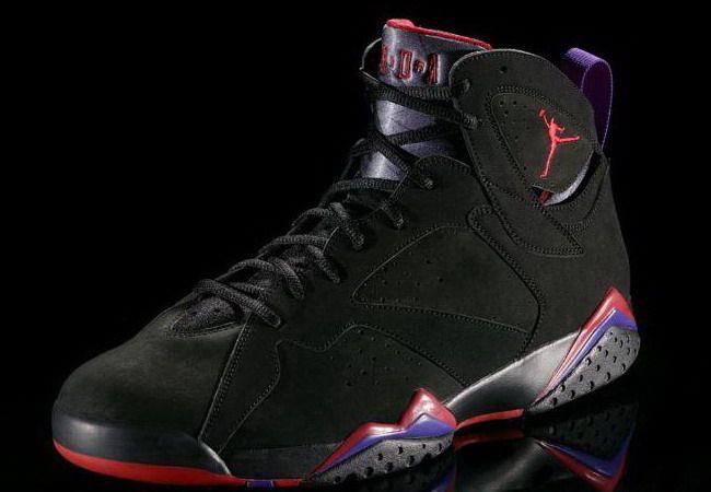 Explorez Jordans Rétro, Nike Jordan Air et plus encore ! Jordan VII. My  badass sixth grade basketball ...