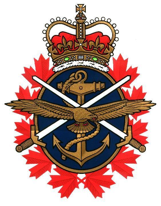 Canadian Armed Forces Canadian Armed Forces Canadian Forces