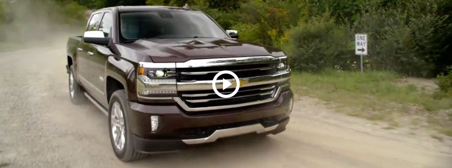 The 2018 Silverado 1500 Is Strong Capable And Most Dependable Pickup Truck On Road
