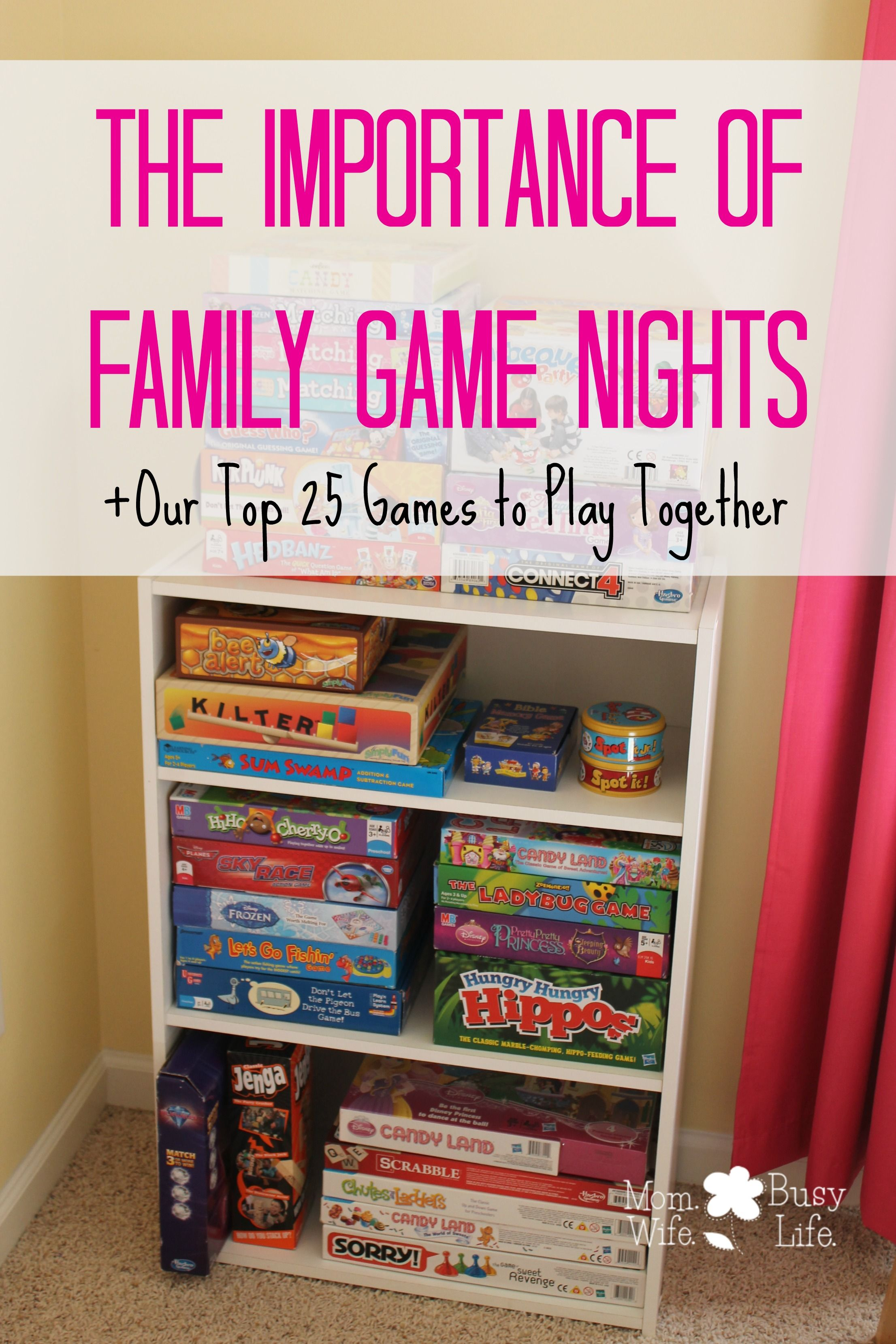 the importance of family game nights frugal and money saving group
