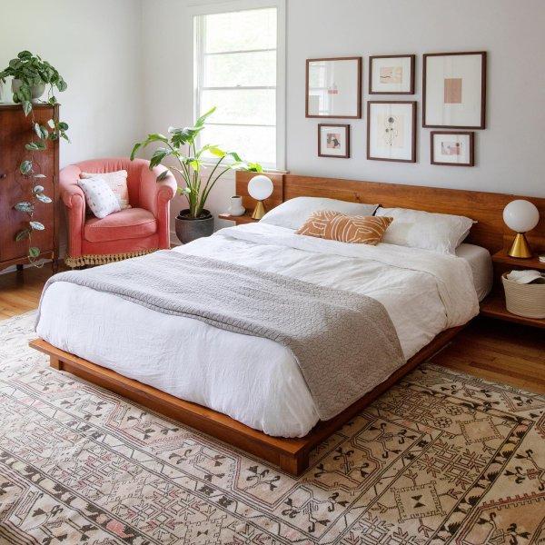 Andes Acacia Platform Bed Reviews Cb2 Bed Interior Arranging Bedroom Furniture Platform Bed