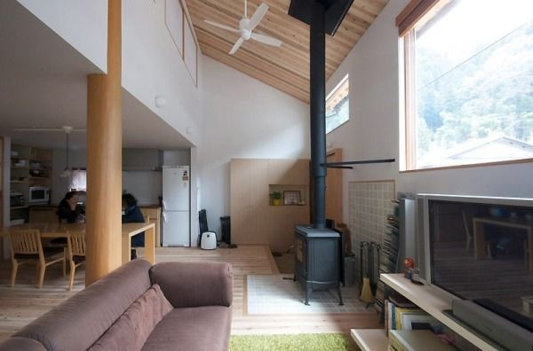 kazuya-morita-architects-japanese-zen-small-home-in-kyoto-004 ... on types of house designs, not so big house designs, tiny concrete house designs,