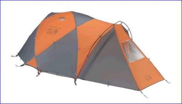 2 person tent & Mountain Hardwear Trango 2 Person Tent u2013 double wall.   4 Season ...