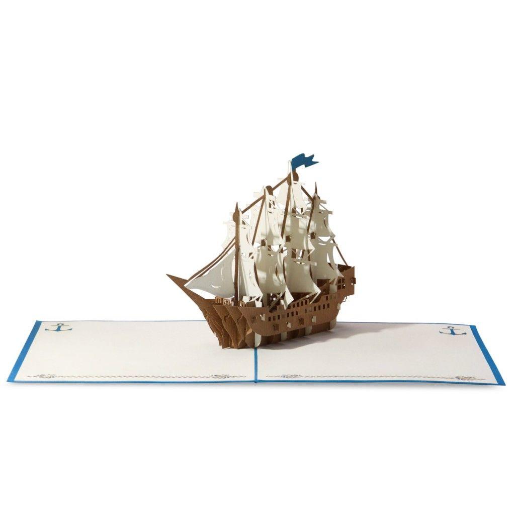 Galleon Blue