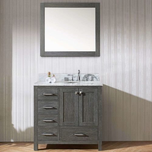 Found it at wayfair caroline avenue 36 single bathroom - Wayfair furniture bathroom vanities ...