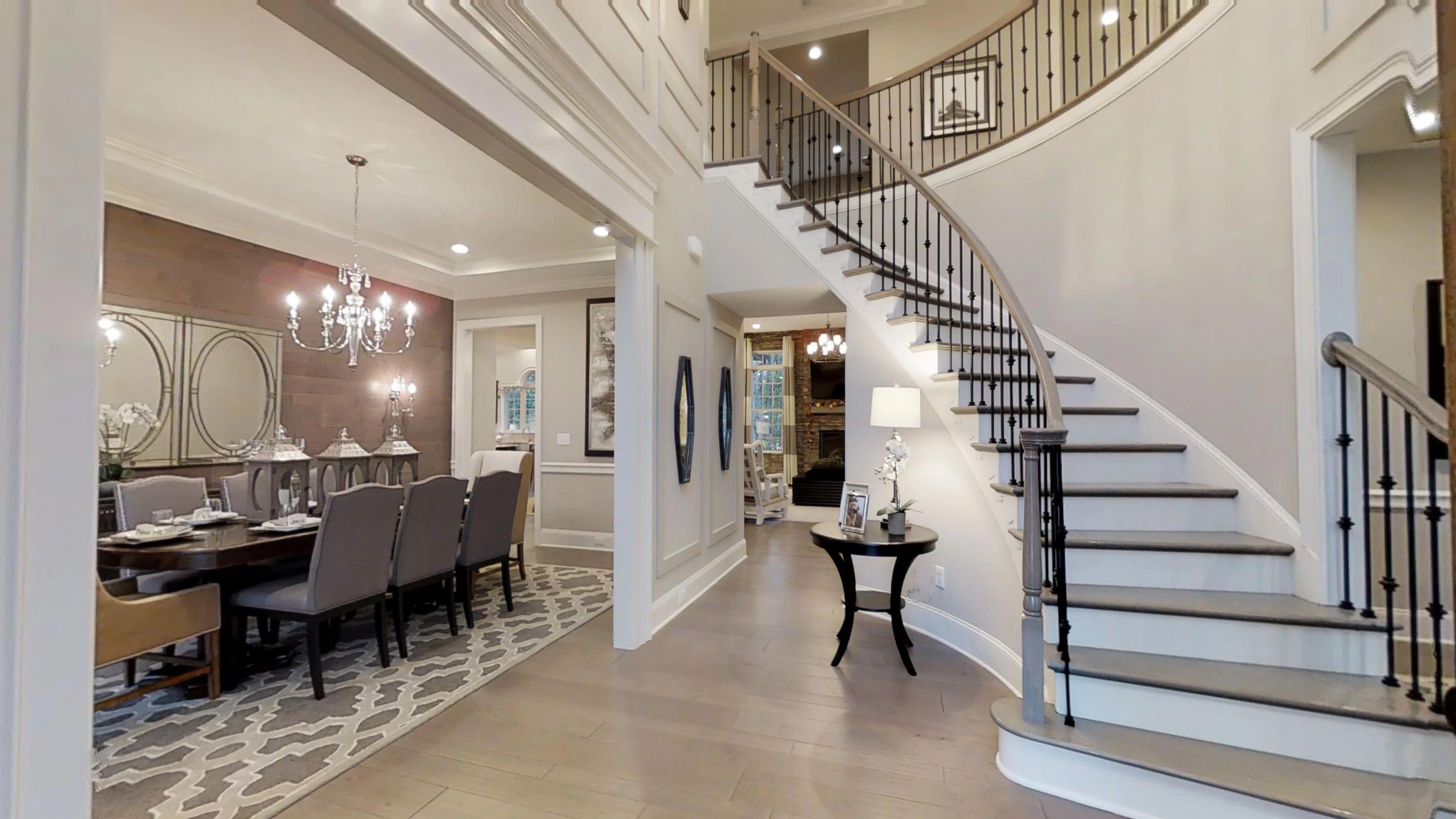 Sweet home 3d an interior design application to draw house plans & arrange furniture. Matterport 3d Showcase Luxury Homes Home 3d House Plans