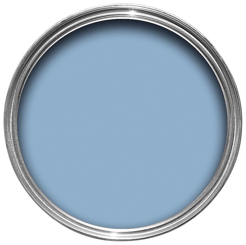 B q bathroom scales - Dulux Bathroom Blue Lagoon Soft Sheen Emulsion Paint 2 5l Departments Diy At