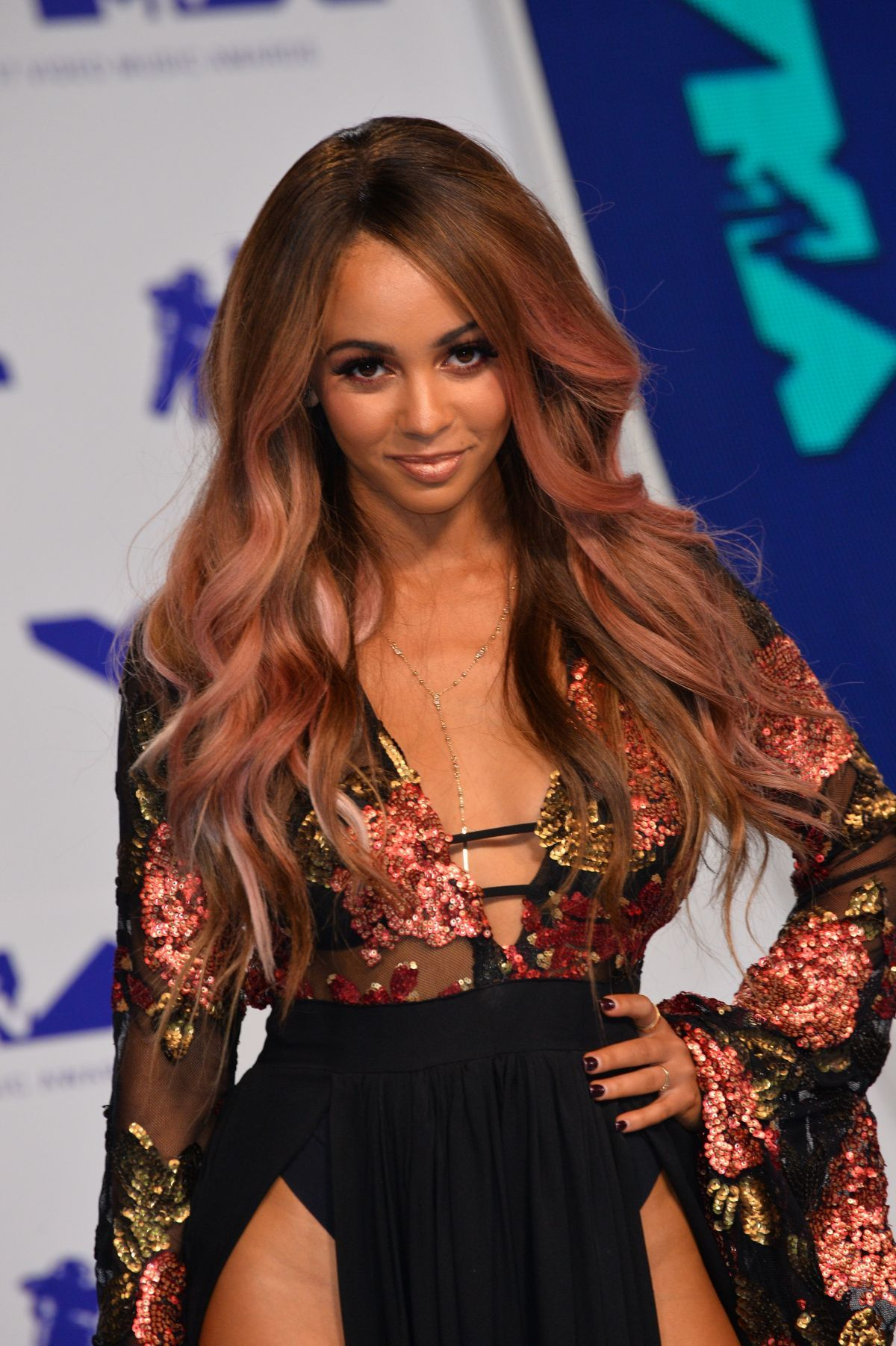 Vanessa Morgan photo 19