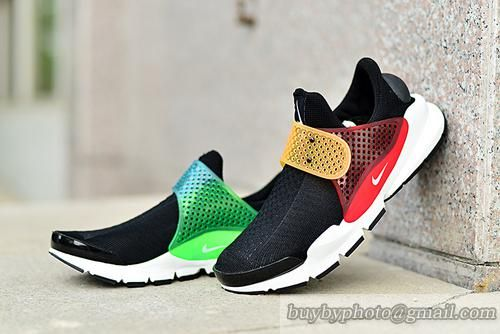 huge selection of 3adff e38de Nike Sock Dart Gradient Color Yin And Yang Shoes 728748 only US 85.00 -  follow me to pick up couopons.