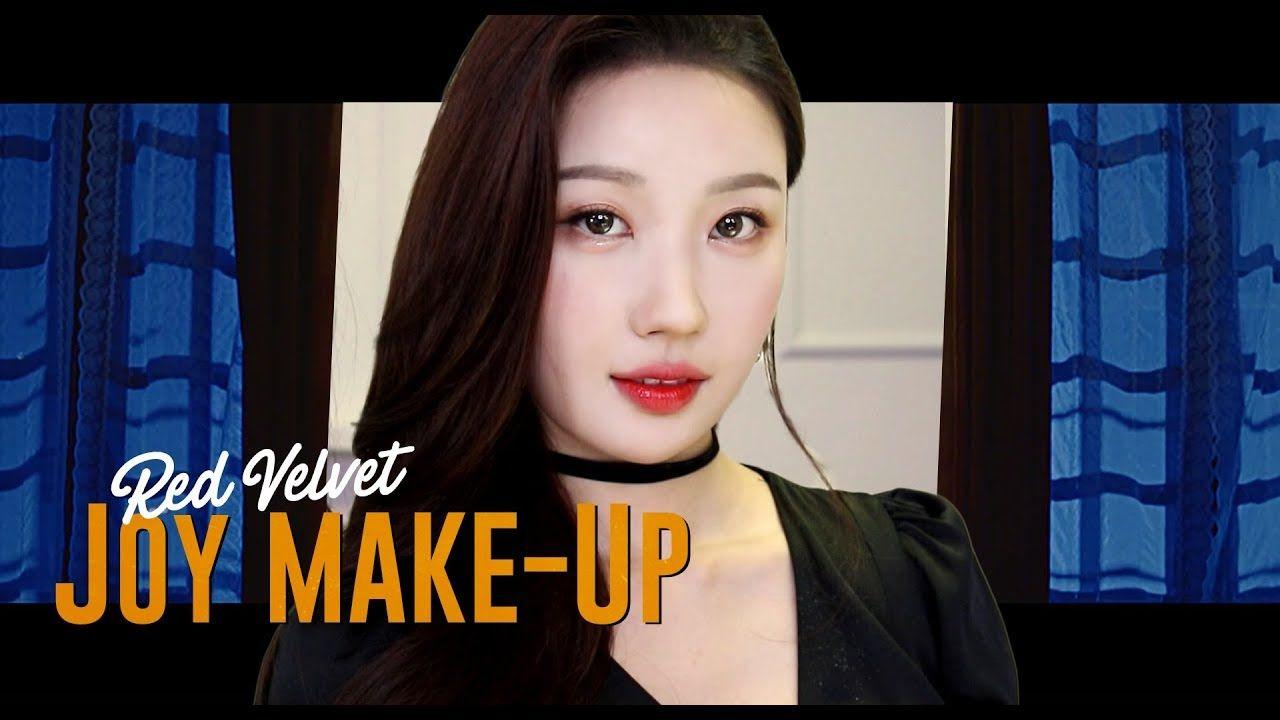 Eng redvelvet joy cover makeup tutorial eng redvelvet joy cover makeup tutorial l baditri Image collections