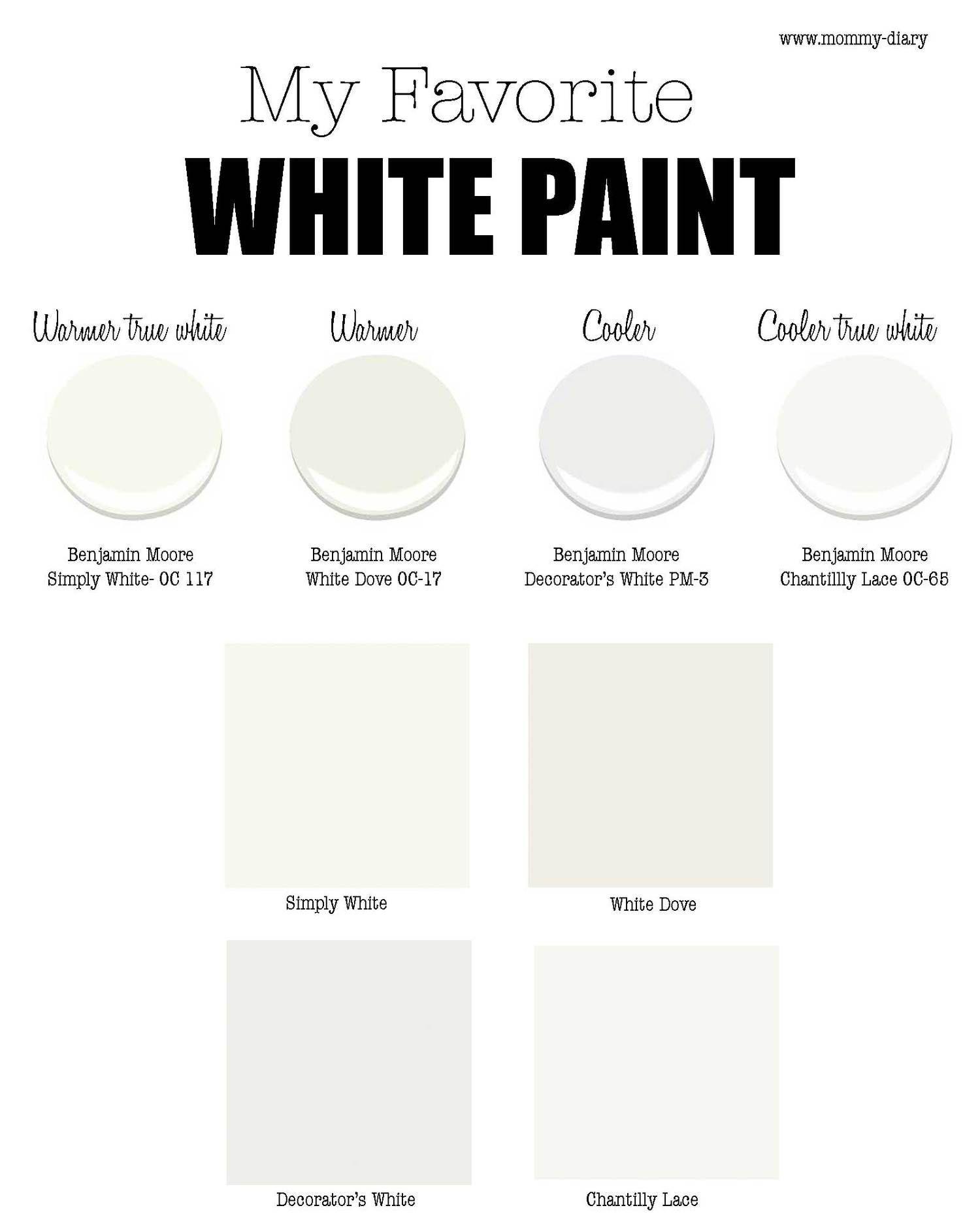 20 Collection White Dove Paint Color Best White Paint Paint