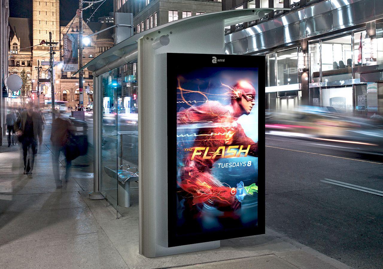 High Definition Digital Signage Coming to Toronto Transit