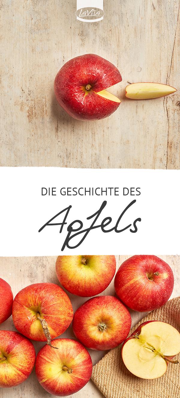 Apfel Ist Nicht Gleich Apfel Die Geschichte Des Apfels Anbau
