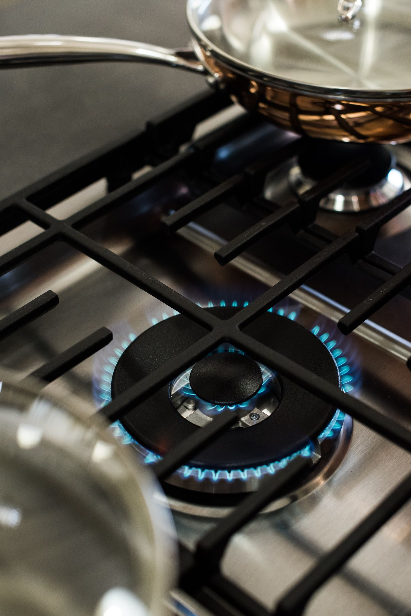 Use Your Kitchenaid 30 Double Wall Oven And 5 Burner Gas Cooktop