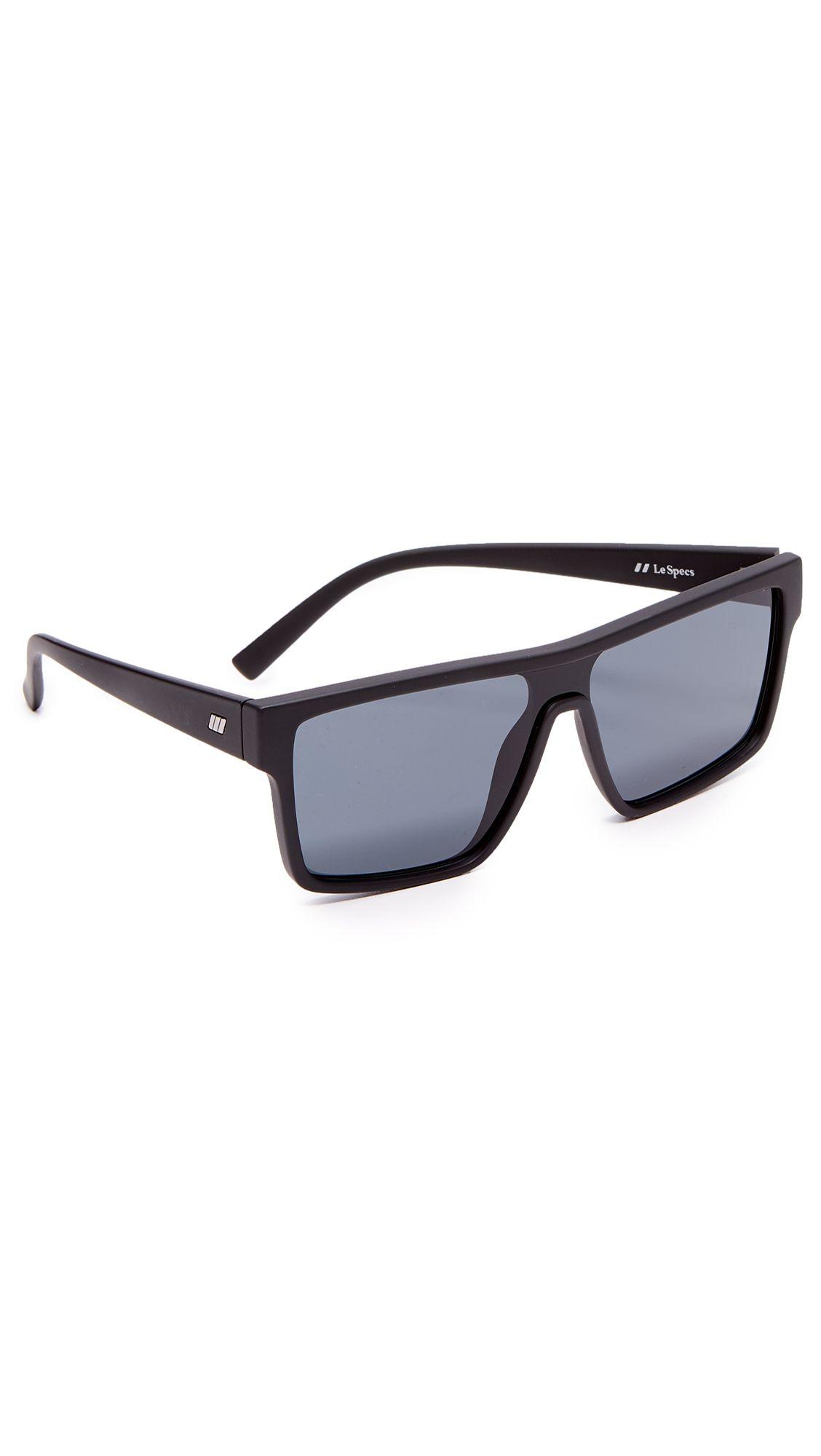 Minimal Magic sunglasses - Black Le Specs KGKAq