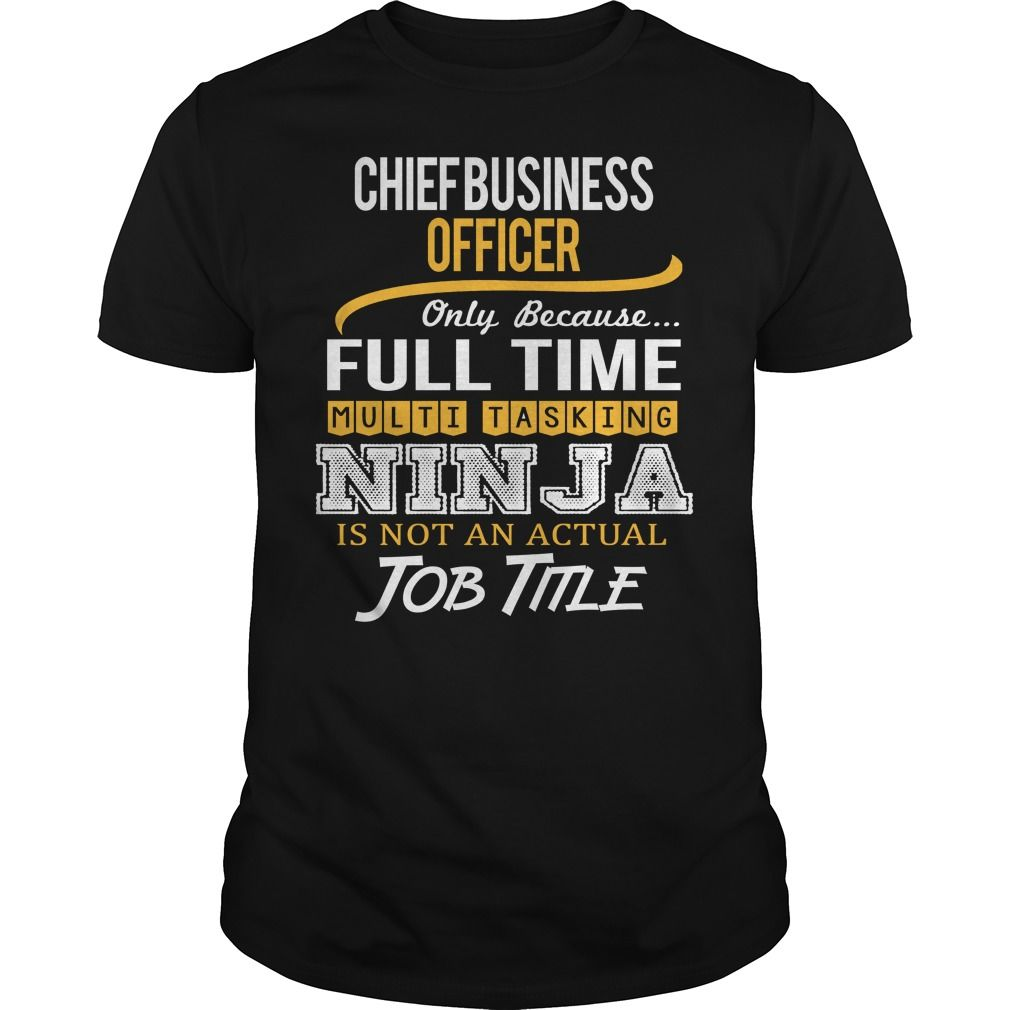 Awesome Tee For Chief Business Officer T-Shirts, Hoodies. Get It Now ==►…