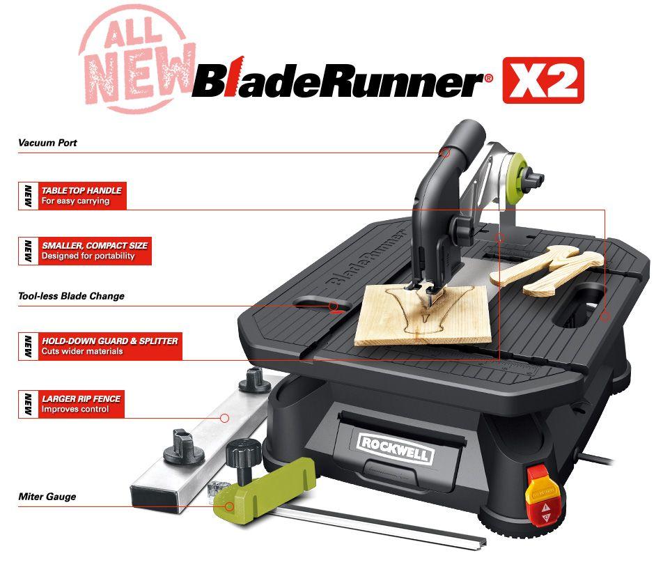 rockwell bladerunner. rockwell bladerunner x2 rk7323 bladerunner o