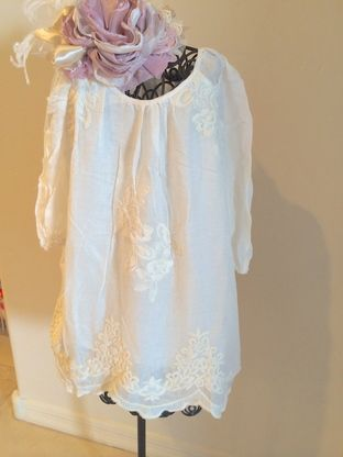 Fairy Tale Vintage Dress