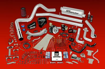 6 9 7 3l sidewinder turbo system