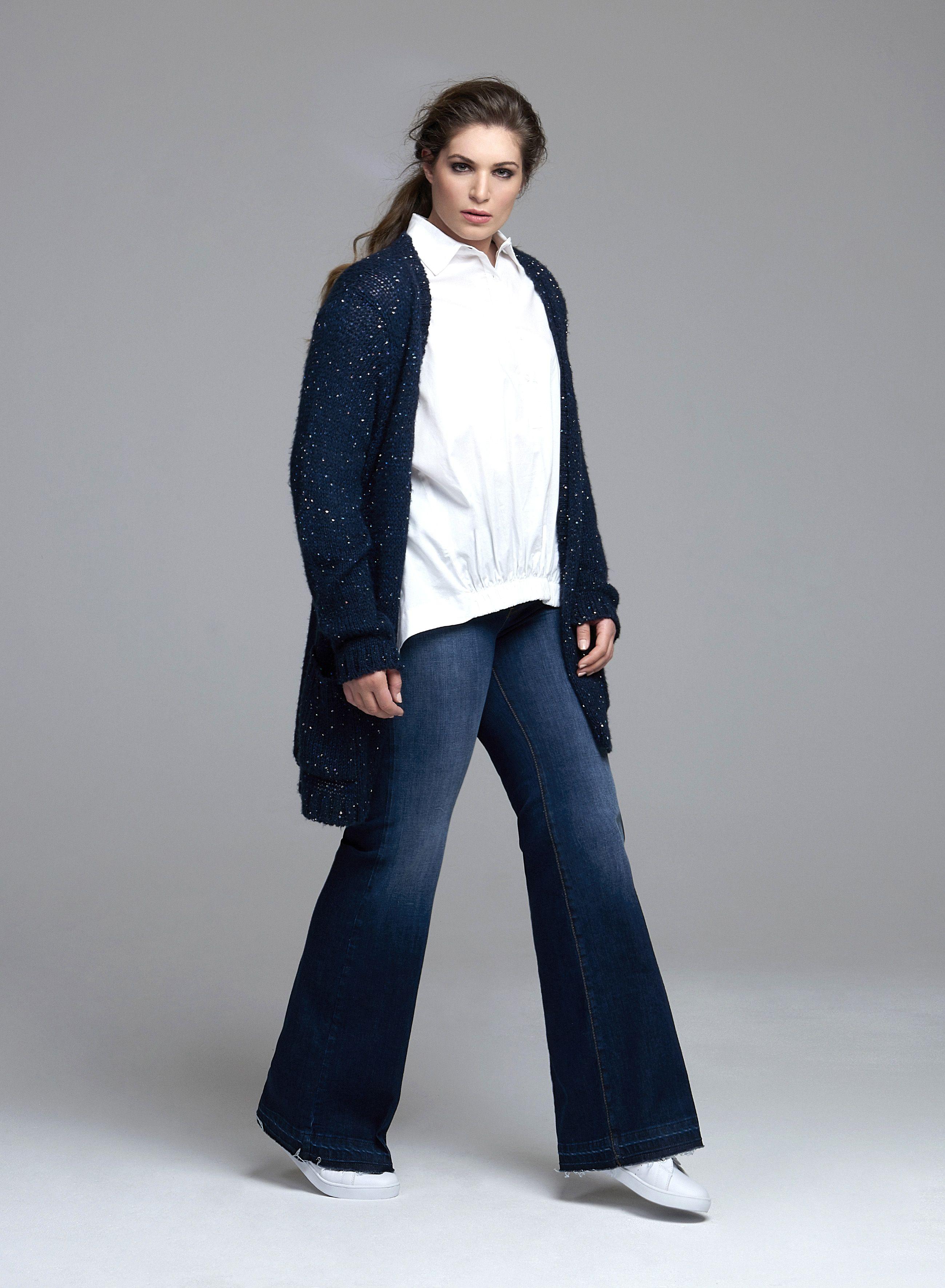 Urban Nobility    MAT FASHION F W 17-18  matfashion  fw1718  realsize   fashion  plussizefashion f3db5b1d3bd