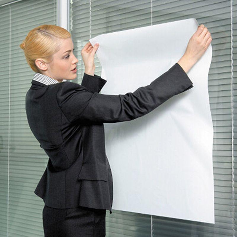 2017 magnet board wei papier whiteboard marker senden stift l schbaren elektrostatische. Black Bedroom Furniture Sets. Home Design Ideas