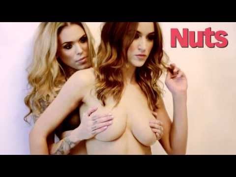 Chaostrophic | Rosie Jones & Arabella Drummond Topless
