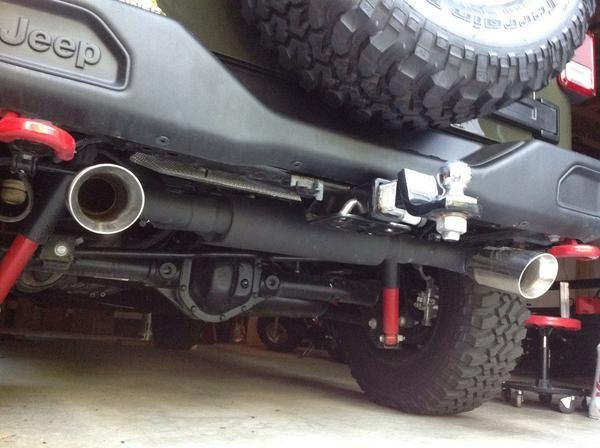 2007 18 jeep wrangler legato v6 axle