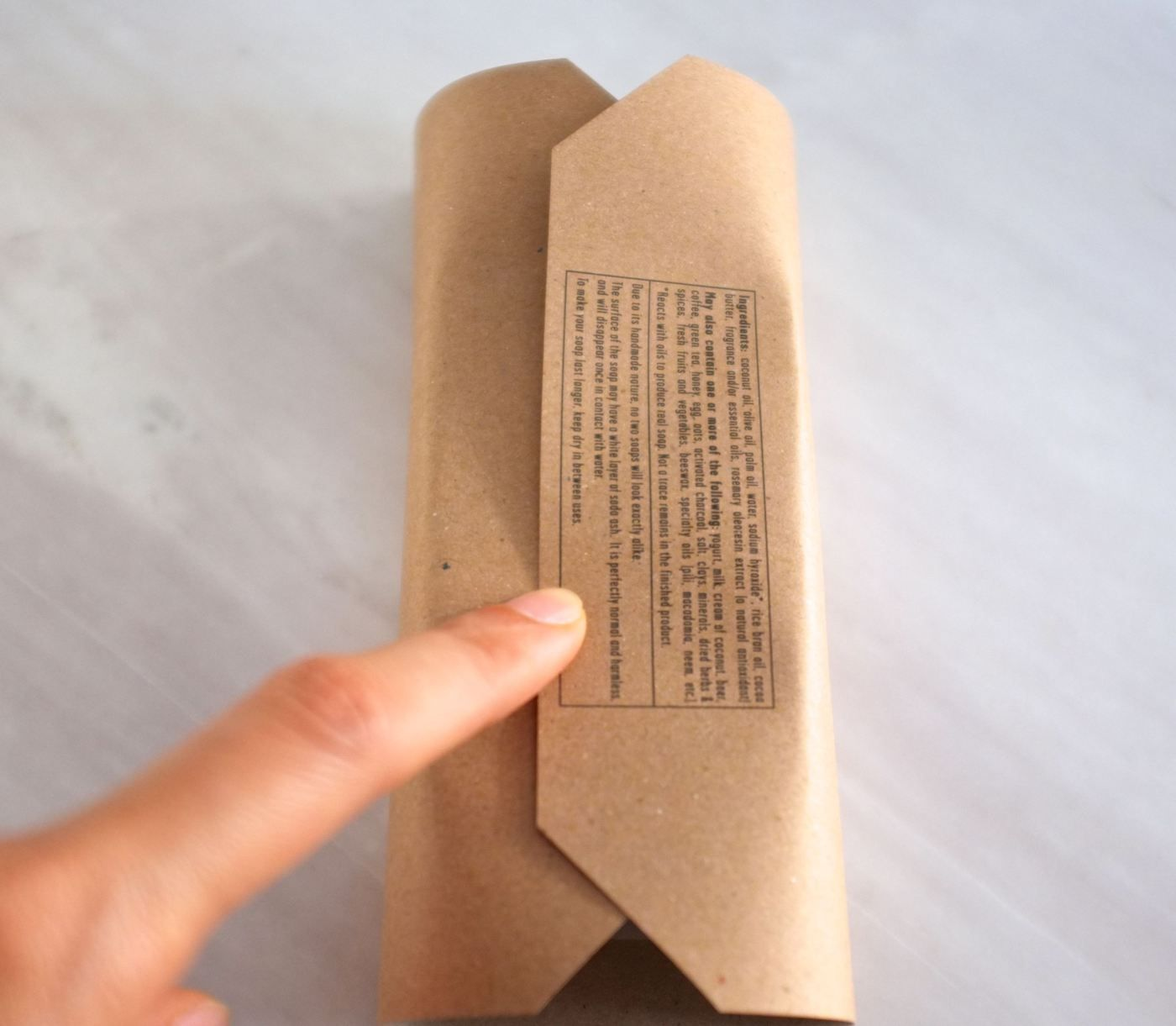 paper wrapping 2