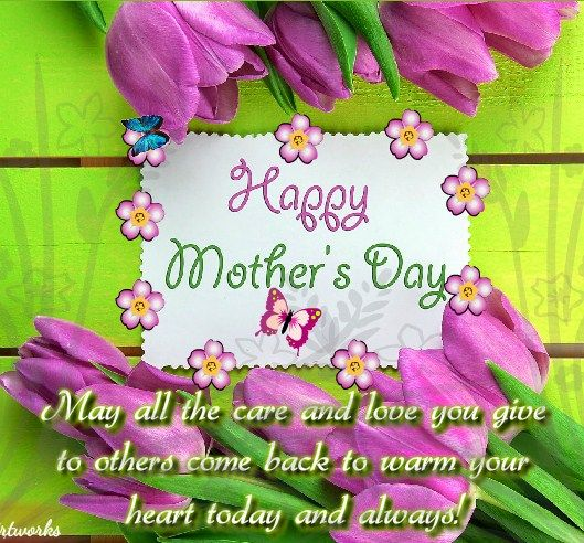 Happy Mothers Day Message For Your Mommy Happy Mothers Day Messages Mother Day Message Happy Mothers Day Pictures